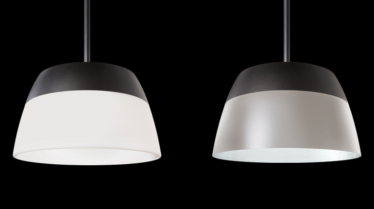 Luminis Re-thinks High Bay Lighting with Hollowcore