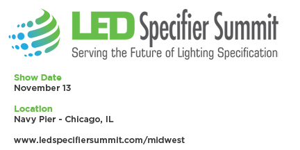 LED Specifier Summit Midwest