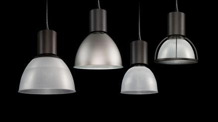 Luminis Introduces Improved Interior LED Pendants