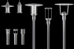 Complete Family Of Luminaires