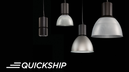 Luminis Launches Quickship Program for LED Lighting Products